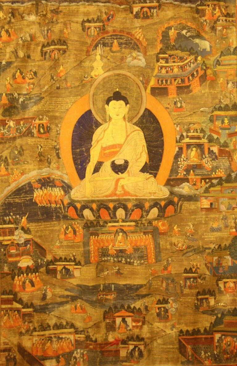 Art for Buddhist Practice Resouces