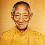 Kalu Rinpoche Teaching on Refuge