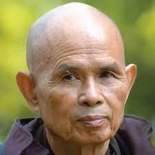 Thich Nhat Hahn teaches on the Four Noble Truths